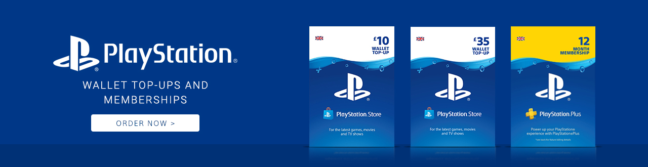 PlayStation Services